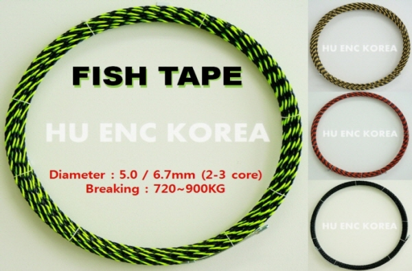 Electrical wire puller from hu enc korea b2b marketplace for Fishing electrical wire