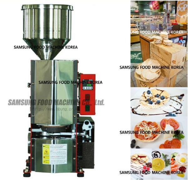 rice cake machine images
