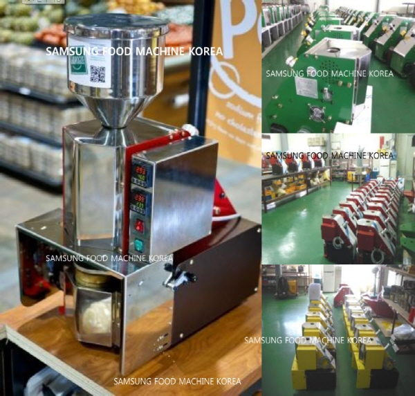 popping rice cake machine images