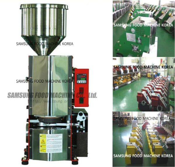 magic pop rice cake machine images